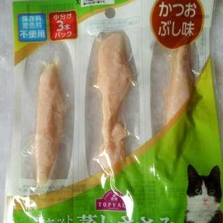 【日本超讚雞肉條】三入的!