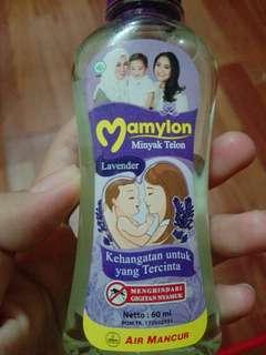 PRE❤ Minyak Telon Lavender