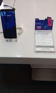 Samsung A6+ cicilan tanpa kartu kredit