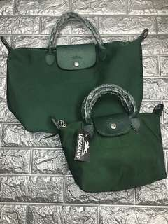 SuperSale!! Longchamp Bag (Mother and Daughter Edition)
