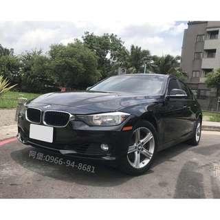 💥2012 BMW 328i Sport(F30) 2.0CC💥實車在店 實價刊登!!!