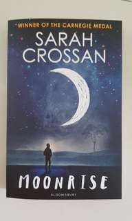Moonrise - Sarah Crossan