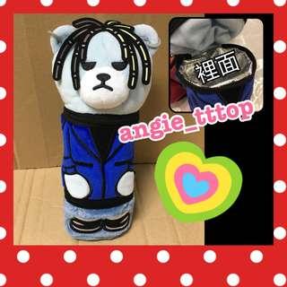 KRUNK 水樽袋 FXXK IT造型 (太陽, Taeyang, Youngbae) 日本x BIGBANG