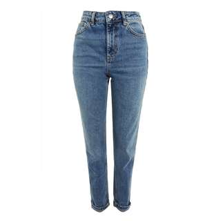 Topshop Mom Jeans (W30L28)