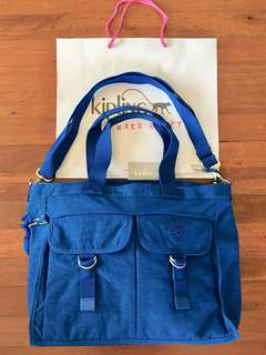 Kipling Blue Bag - Original