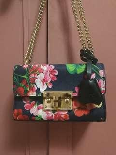 Gucci Inspired Clutch bag