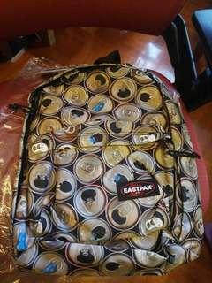 Eastpak 全新背囊 backpack NEW