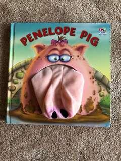 Penelope pig 🐷