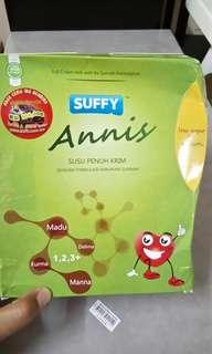 Susu Suffy Annis