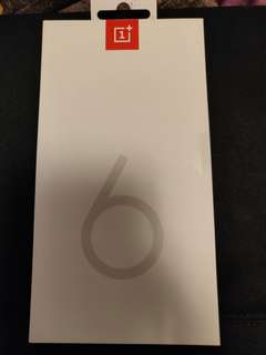 Oneplus 6 official tempered glass screen protector