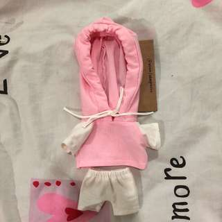[WTS] DOLL CLOTHES