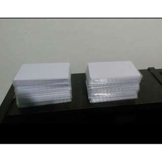 Access card duplication services
