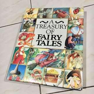 Treasury of Fairytales