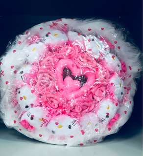 Hello Kitty Bouquet (Last)