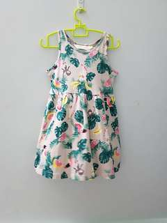 H&M Baby Girl Dress