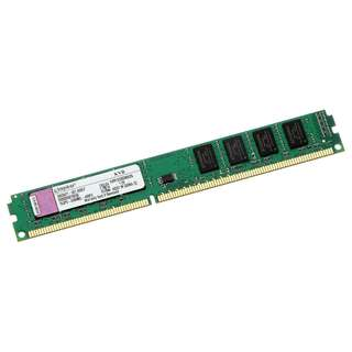 Kingston DDR3-1333 4 GB Kit (2 x 2GB)