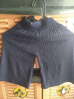 Celana kulot anak 3-4th