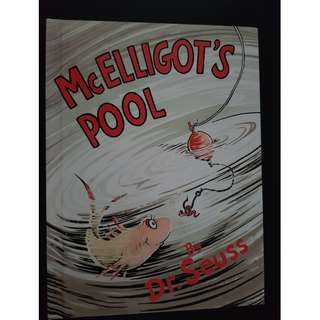 Dr Seuss : McElligot's Pool
