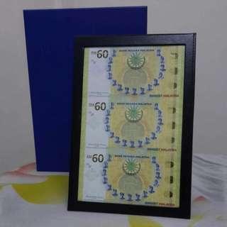 Uncut RM60