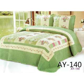 Patchwork 3in1 (king/queen size)