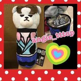 KRUNK 水樽袋 FXXK IT造型 (勝利, Seungri) 日本x BIGBANG