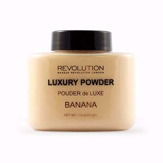 ✨INSTOCK SALE: MAKEUP REVOLUTION POWDER
