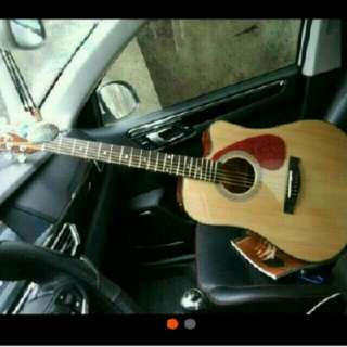 brand new Yamaha guitar Fg700s acoustics