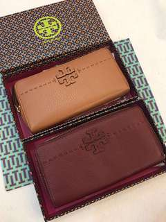 Original Tory Burch women walk purse pouch