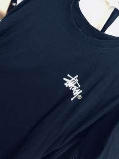 Stussy短袖