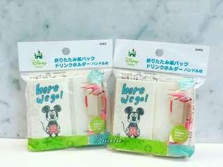 Milk holder mickey mouse