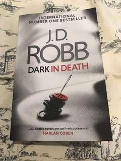 Dark in Death by J.D. Robb