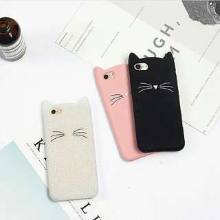 Kitty case for Oppo, Iphone, Huawei, Vivo and Samsung