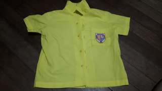 Chime Learning Center Uniform (Small)