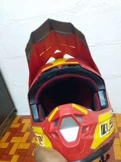 Helmet Ls2 Mx456 saiz XL.
