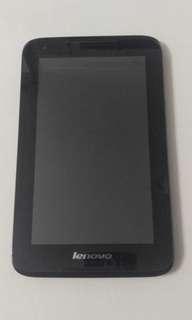 "Lenovo IdeaTab A1000 7"""