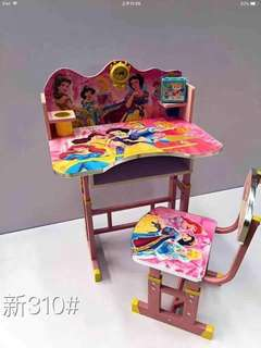 #030 Kid's study table