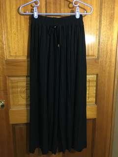 🚚 超舒服棉質寬褲 任何尺寸都可穿