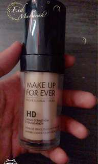Ultra hd makeupfor ever