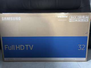 "32"" Samsung Full HD TV M5000 Series 5"