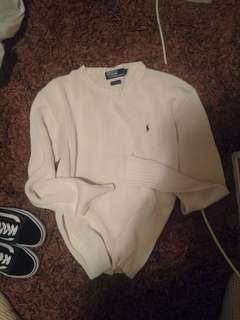 Ralph Lauren size s sweater