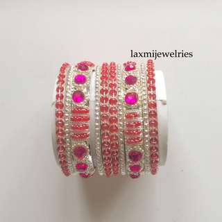 PRISHA bangle set (indian bangles)