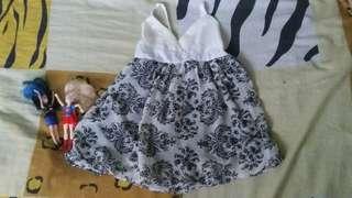 Super Cutie dress