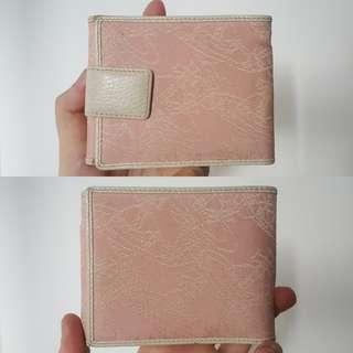 Vivienne Westwood Leather Wallet