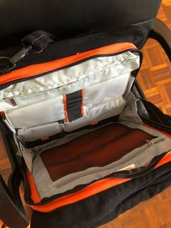 Pillow Laptop Bag (Terminus)