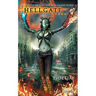 🚚 Hellgate: London: Goetia