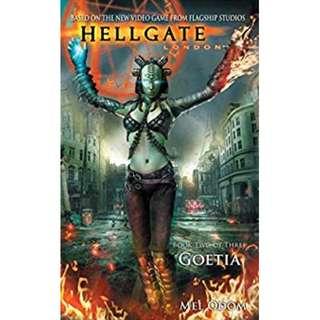 🚚 Hellgate: London: Goetia