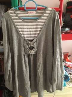 Preloved Maternity's Blouse