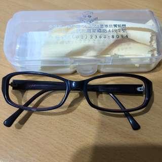 平光眼鏡鏡框 便宜賣