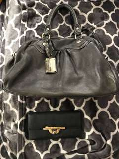Cartier wallet , Marc Jacob bag $800 take both