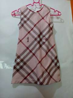 Burberry london dress for her